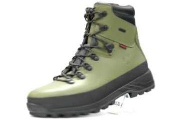 STONEY CREEK BACKCOUNTRY BOOTS
