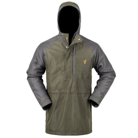 HUNTERS ELEMENT HALO JACKET FOREST GREEN