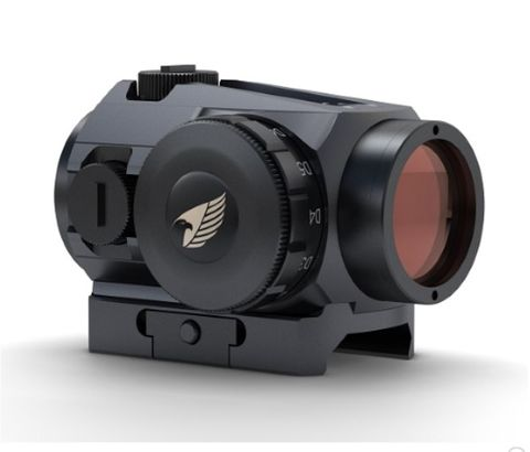 GPO SPECTRA 1X20 RED DOT