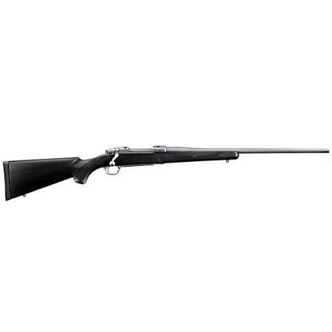 RUGER 77 HAWKEYE SYNTHETIC MATTE STAINLESS 22-250