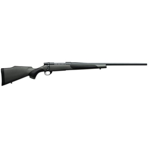 WEATHERBY VANGUARD S2 BLUED SYNTHETIC 243WIN