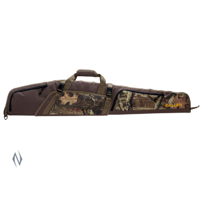ALLEN BONANZA GEAR FIT RIFLE CASE 48 INCH