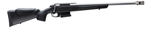 TIKKA T3X SPECIAL EDITION CTR STAINLESS 6.5CM 24IN BREAK EXTR MAG