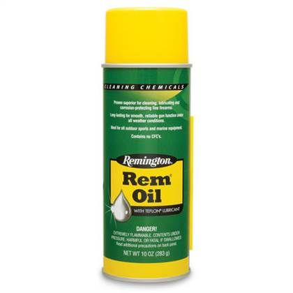 REMINGTON REM OIL 10OZ AEROSOLE