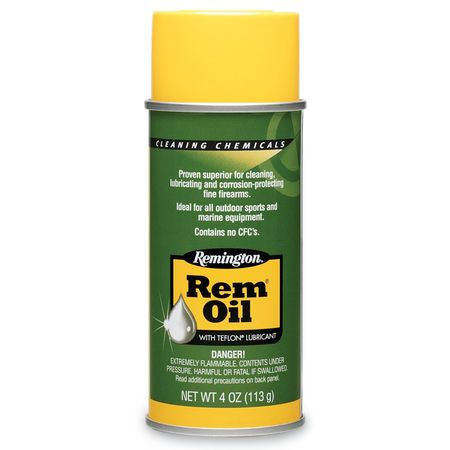 REMINGTON REM OIL 4OZ AEROSOLE