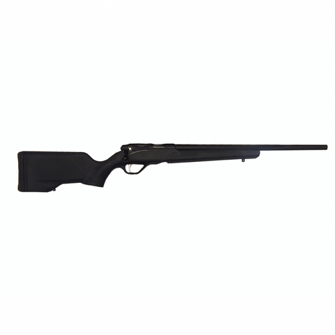 LITHGOW CROSSOVER LA101 POLY BLACK THREADED 22LR