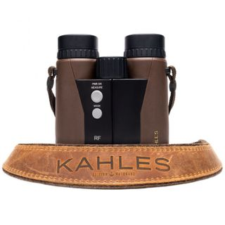 KAHLES HELIA RANGE FINDING BINOCULARS 10X42