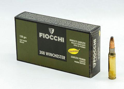 FIOCCHI 308 WIN 150G SP 20PK