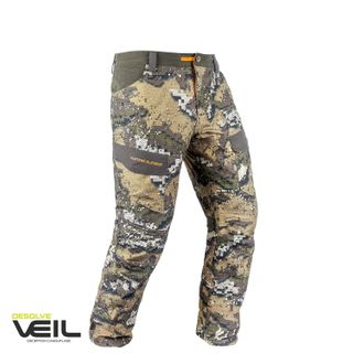 HUNTERS ELEMENT DOWNPOUR ELITE TROUSER DESOLVE VEIL SMALL