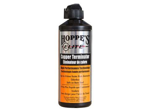 HOPPES ELITE COPPER CUTTER SOLVENT 4OZ