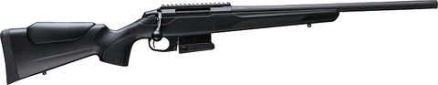 TIKKA T3X CTR BLUED 260REM 20IN 10RND MUZZEL THREAD