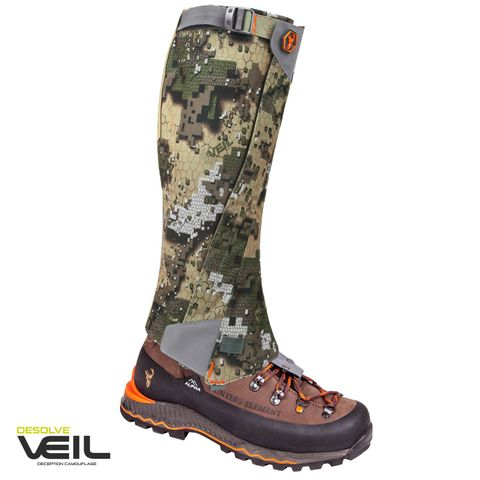 HUNTERS ELEMENT VENOM GAITERS DESOLVE VEIL