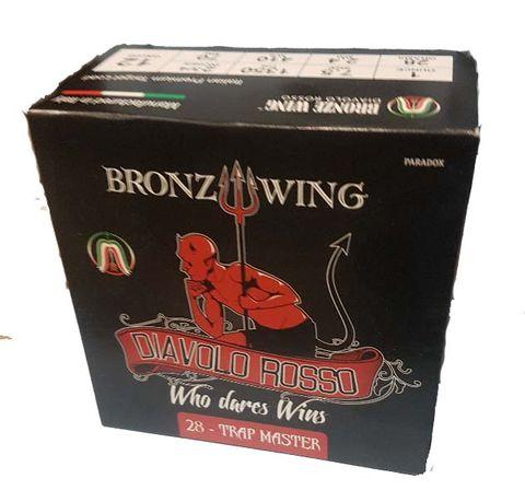 BRONZE WING DIAVOLO 28G 7.5 1350FPS (25)