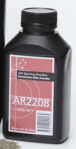 ADI AR2208 POWDER 500G
