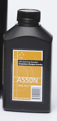 ADI AS50N POWDER 500G