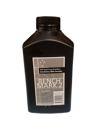 ADI BENCHMARK 2 POWDER 1KG