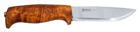 HELLE GAUPE TRIPLE LAM STS BLADE 107MM CURLY BIRCH