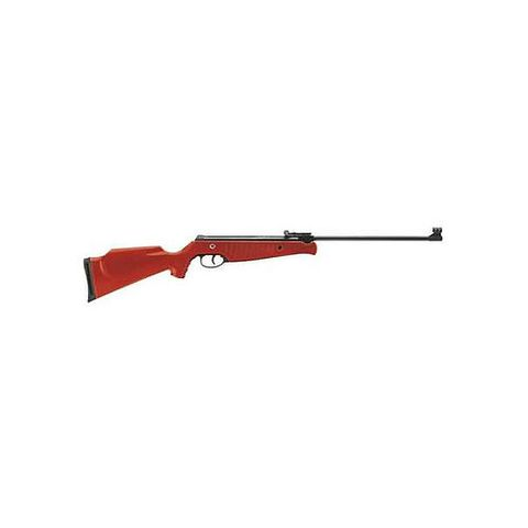 NORICA TITAN YOUNG RED 177 AIR RIFLE