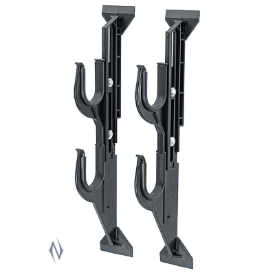 ALLEN REAR WINDOW GUN RACK
