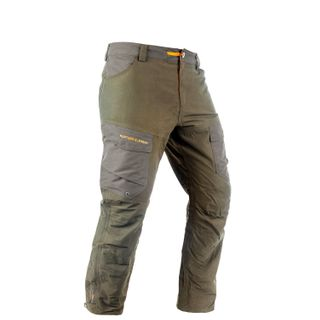 HUNTERS ELEMENT DOWNPOUR ELITE TROUSER FOREST GREEN SMALL