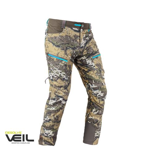 HUNTERS ELEMENT SPUR TROUSER WOMENS DESOLVE VEIL
