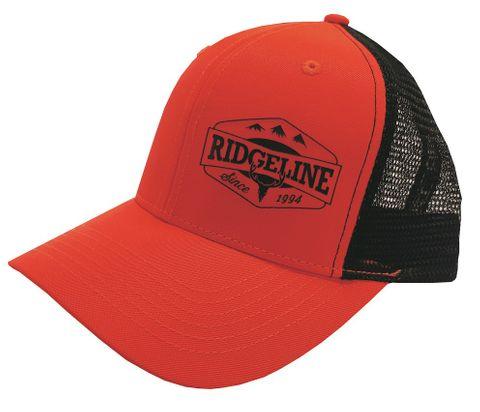 RIDGELINE TRUCKER CAP BLAZE