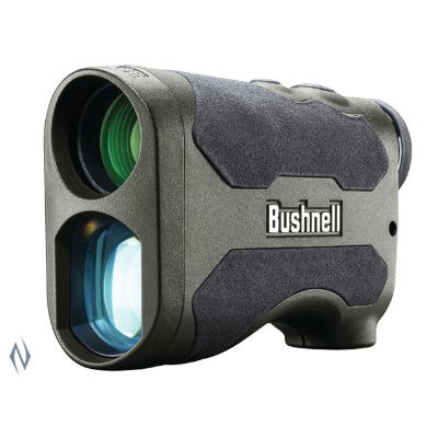 BUSHNELL ENGAGE 1300 6X24 LRF ADV TARGET DETECTION RANGEFINDER