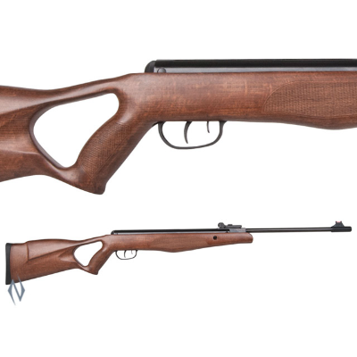 DIANA 250 TIMBER THUMBHOLE 1000FPS .177 AIR RIFLE