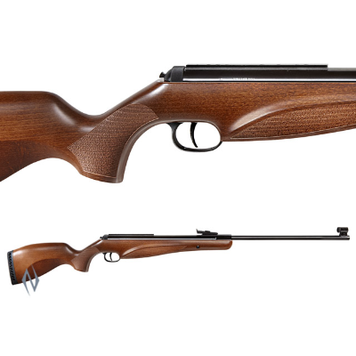 DIANA 340 NTEC PREMIUM TIMBER 825FPS .22 AIR RIFLE