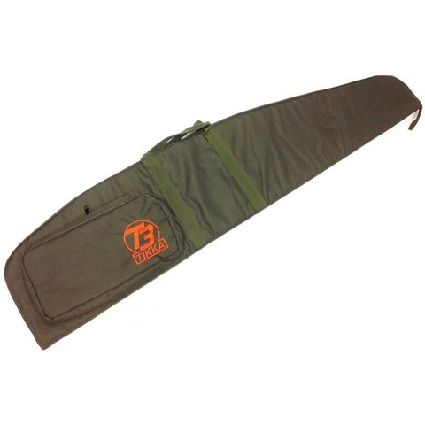 TIKKA T3 GUN BAG GREEN 127CM