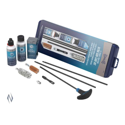GUNSLICK ULTRA RIFLE CLEANING KIT 22 CAL