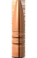 BARNES 6MM .243 85GR TSX BT PROJECTILES 50PK