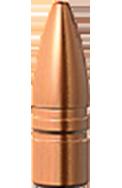 BARNES 22CAL .224 50GR TSX FB PROJECTILES 50PK