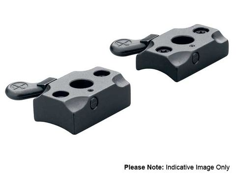 LEUPOLD BASE TO SUIT BROWNING A BOLT QUICK RELEASE