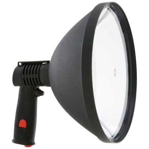 LIGHTFORCE BLITZ 240MM HAND HELD ALLIGATOR CLIPS 100W QH