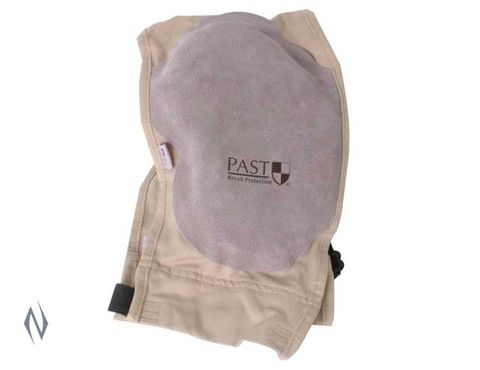 PAST RECOIL SHIELD FOR WOMEN