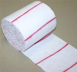 BULK CLEANING CLOTH ROLL
