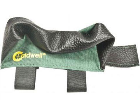 CALDWELL MEDIUM VARMINT FRONT REST BAG UNFILLED