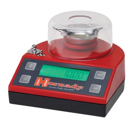 HORNADY ELECTRONINC BENCH SCALES 1500 GR