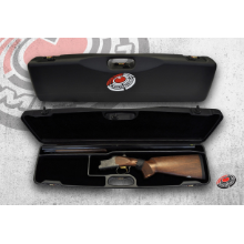 NEGRINI MIROKU ABS SHOTGUN CASE WITH BARREL UP TO 32 INCH