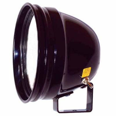 POWA BEAM 175MM BRACKET MOUNT 100W QH