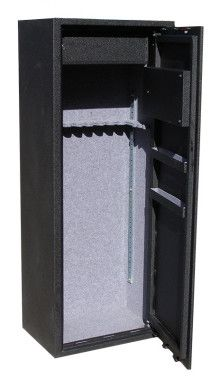 LOKAWAY STANDARD SAFE 10-16 GUN CAT AB 1500X600X400 100KG