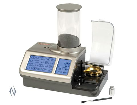 LYMAN GEN 5 DIGITAL POWDER SYSTEM