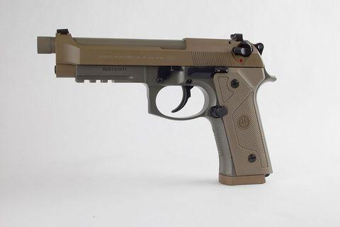 BERETTA M9A3 125MM 10RND 9MM
