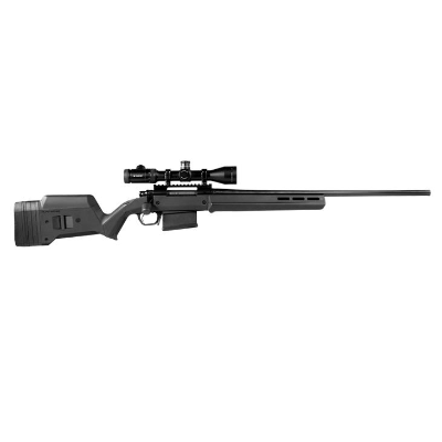 MAGPUL HUNTER REMINGTON 700 STOCK ONLY LONG ACTION BLACK