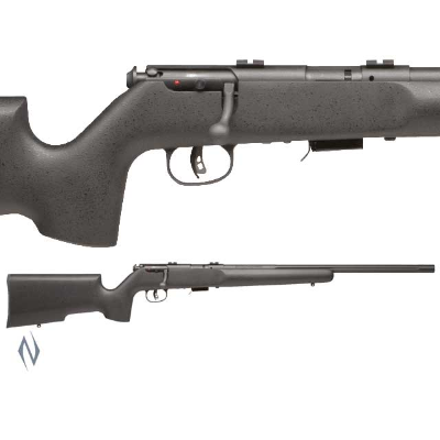 SAVAGE MKII TR TACTICAL 5 SHOT 22LR
