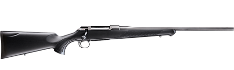 SAUER 100 CLASSIC SYNTHETIC BLUED 22IN 5 ROUND 243 WIN