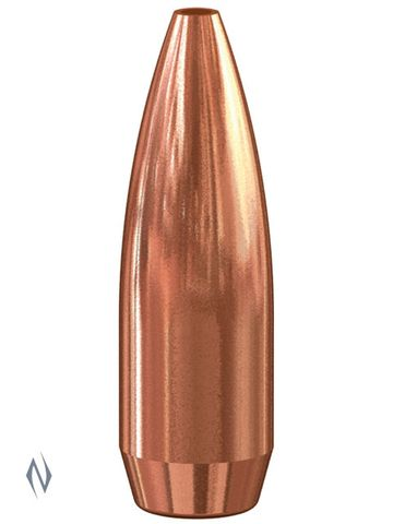 SPEER 22CAL .224 52GR TARGET MATCH HPBT PROJECTILES 100PK