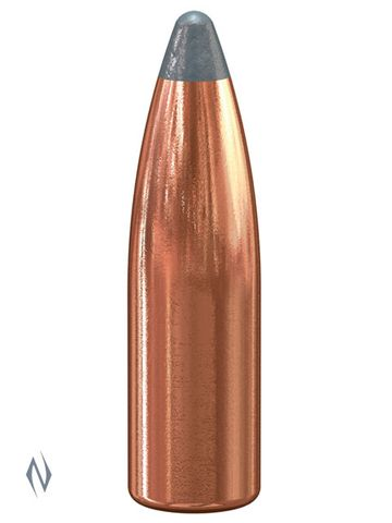 SPEER 270CAL .277 130GR HOT-COR SP PROJECTILES 100PK