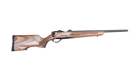 LITHGOW CROSSOVER LA101 LAMINATE BROWN BLACK THREADED 17HMR